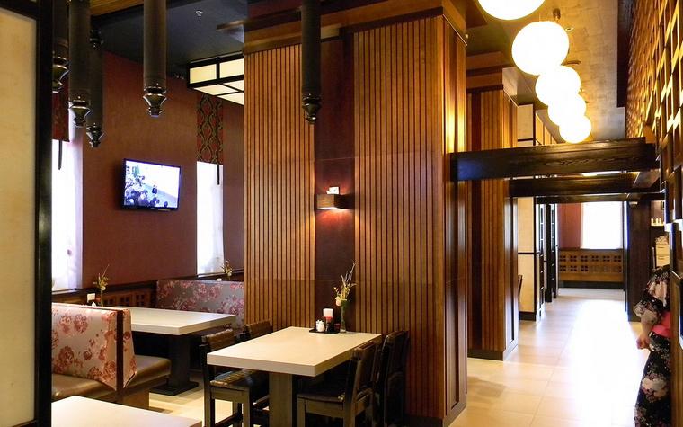 ресторан - фото № 40602