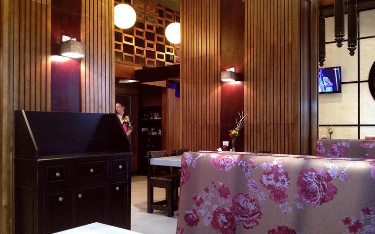 ресторан - фото № 40597