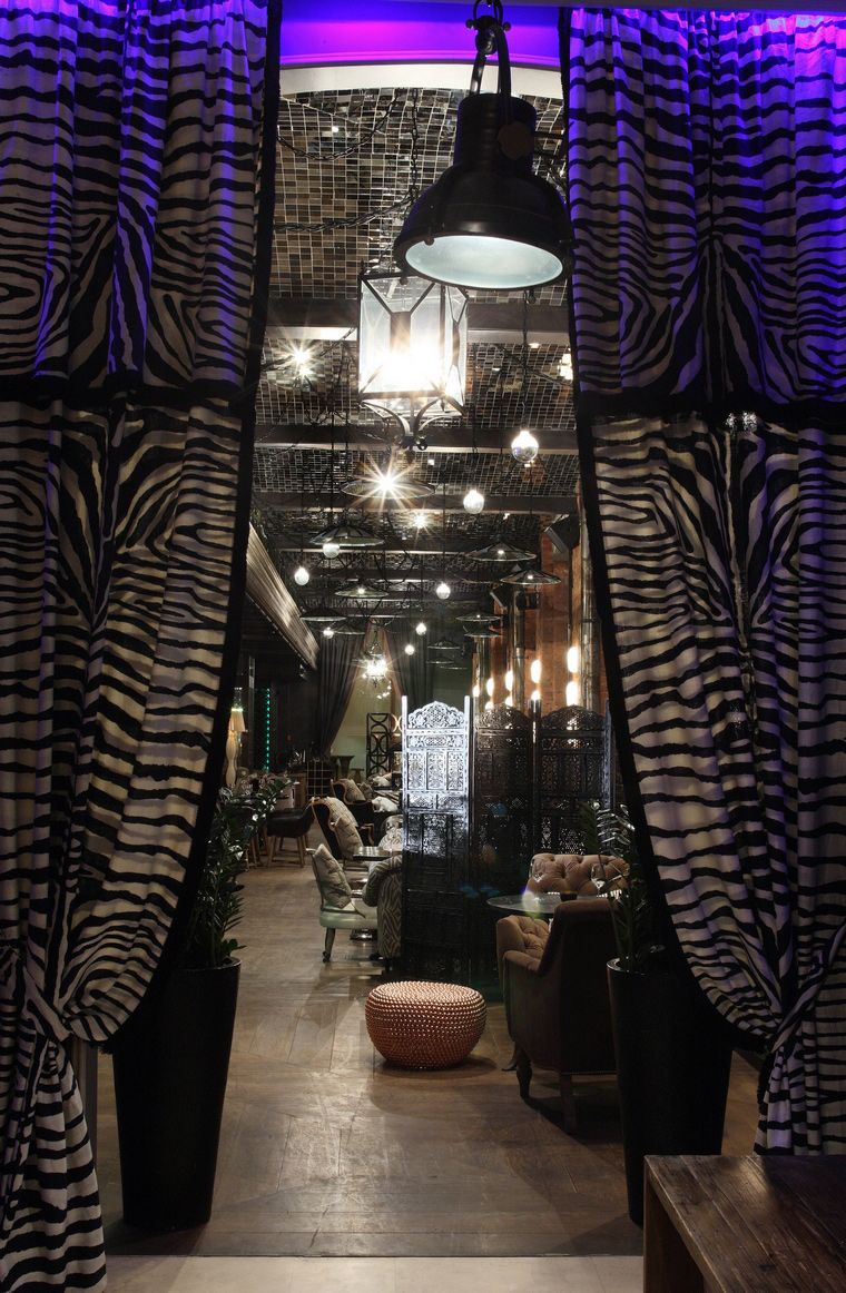 Фото № 41317 ресторан  Ресторан