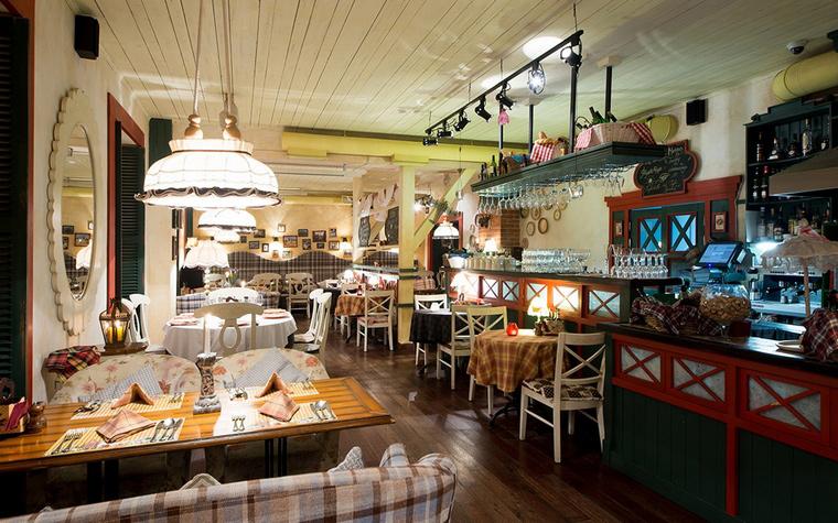 ресторан - фото № 41360
