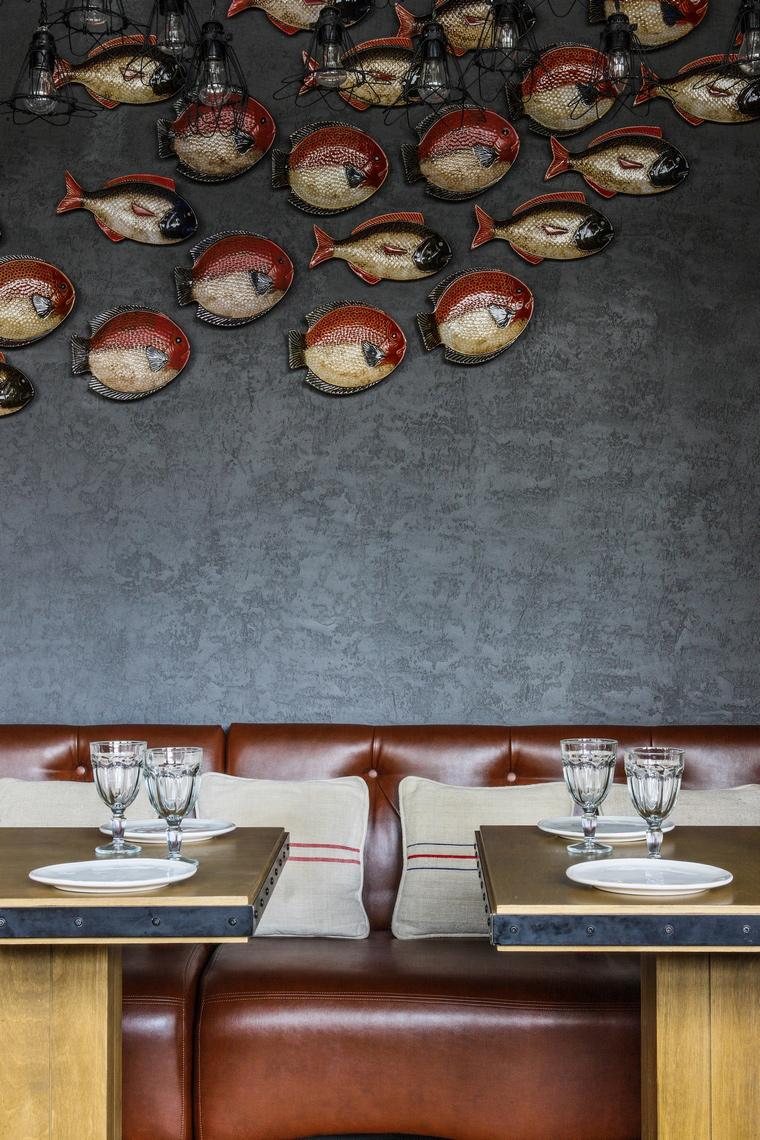 Фото № 41652 ресторан  Ресторан