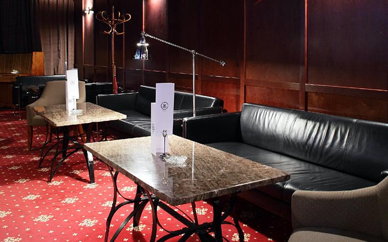 Ресторан. ресторан из проекта , фото №41691