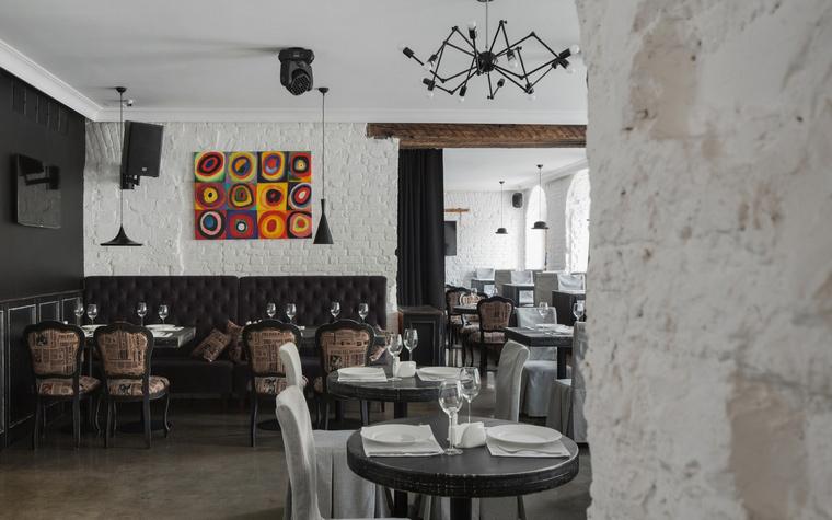 ресторан - фото № 41864