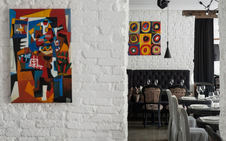 ресторан - фото № 41869