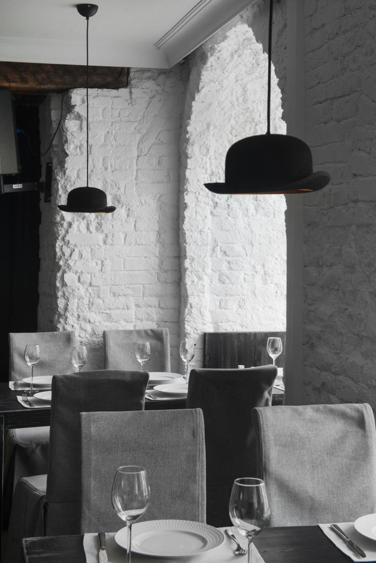 ресторан - фото № 41872