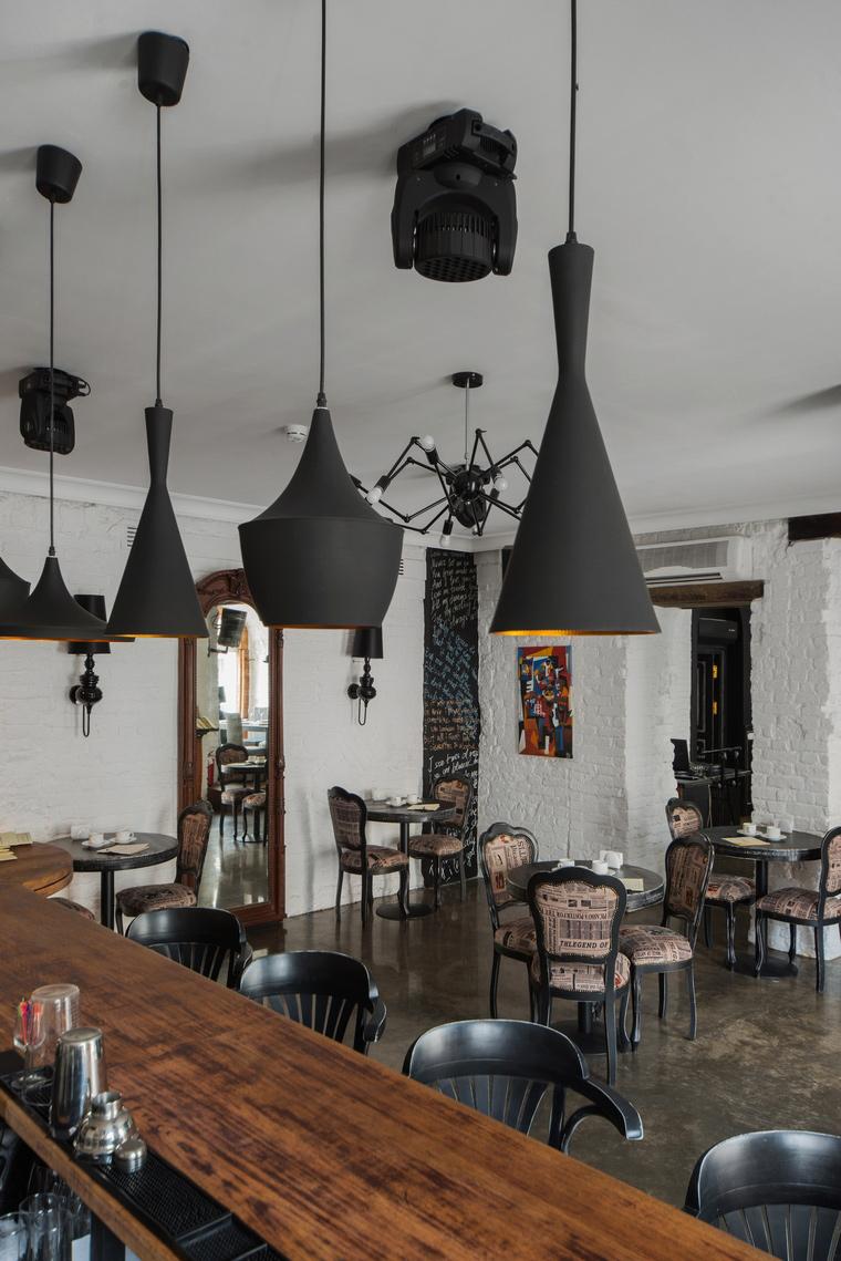 ресторан - фото № 41847