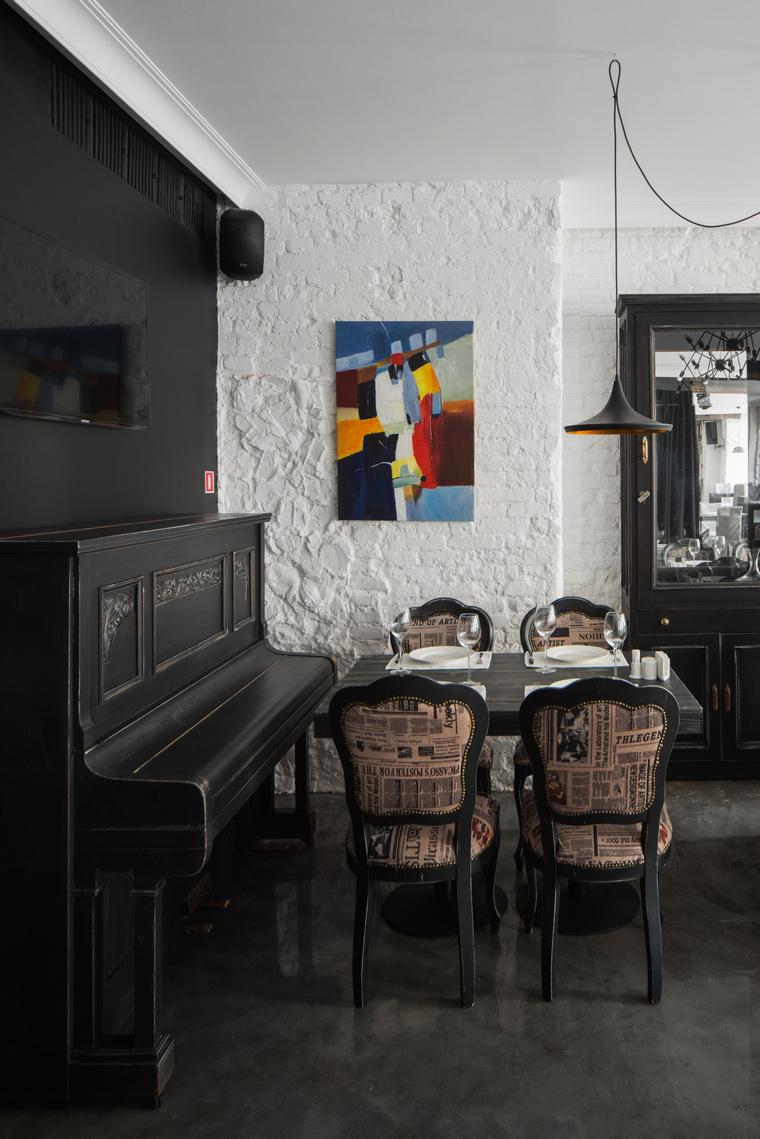 ресторан - фото № 41879