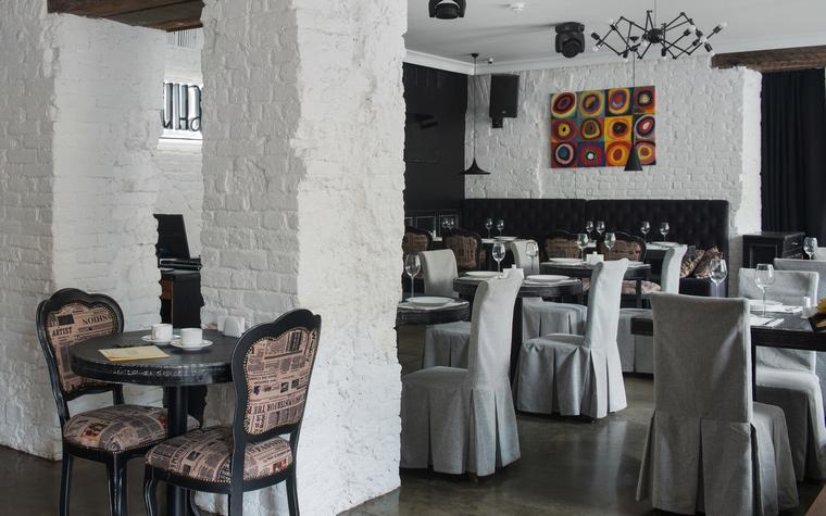 Фото № 41848 ресторан  Ресторан