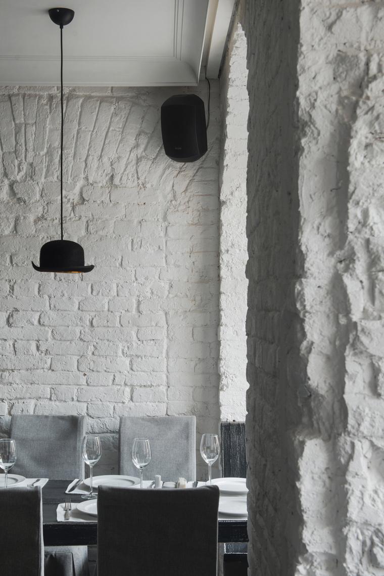 ресторан - фото № 41885