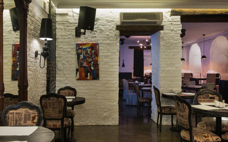 ресторан - фото № 41900