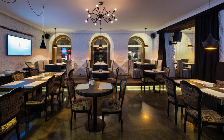 ресторан - фото № 41910