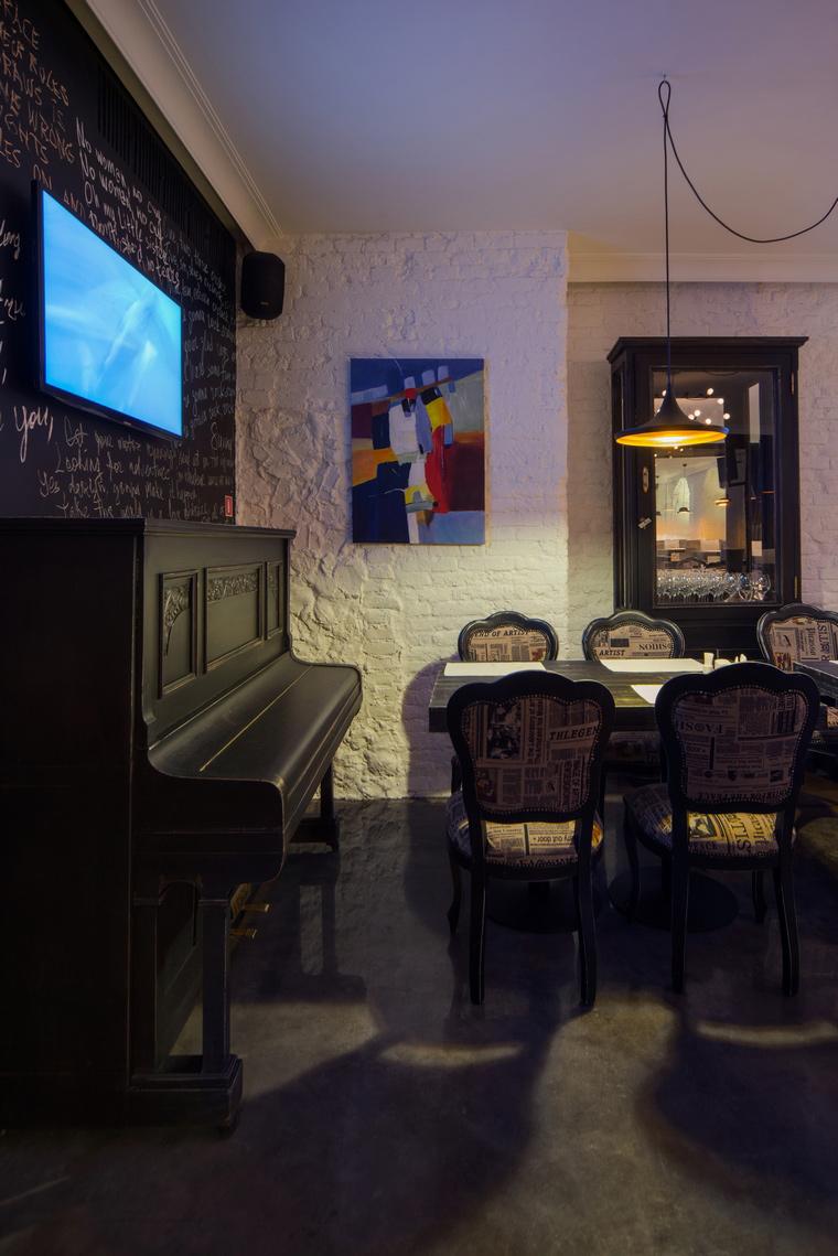 ресторан - фото № 41911