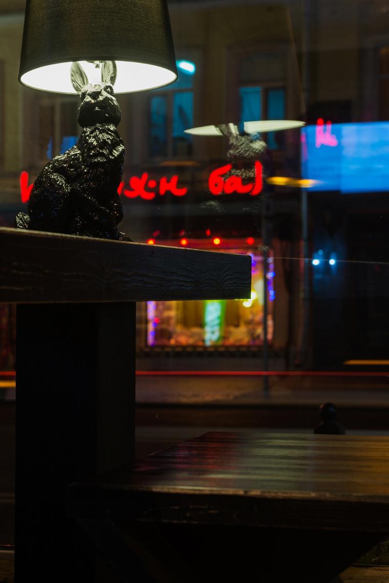 ресторан - фото № 41913