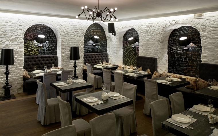 ресторан - фото № 41917