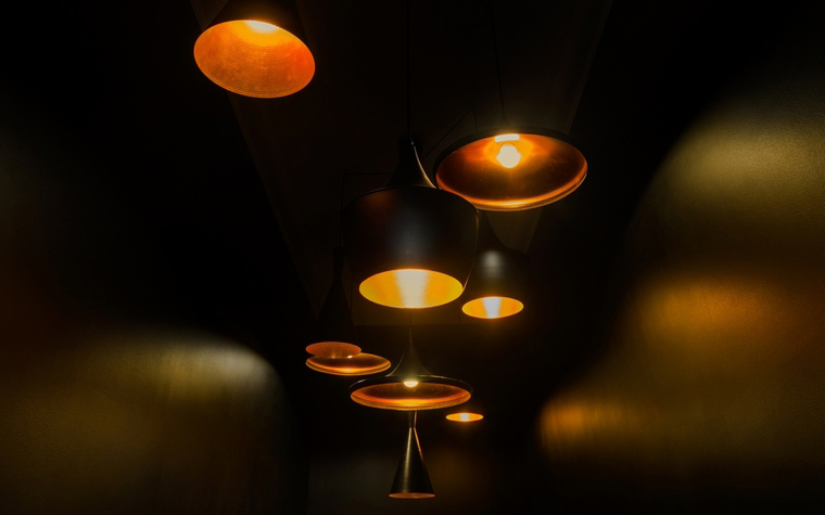 ресторан - фото № 41930