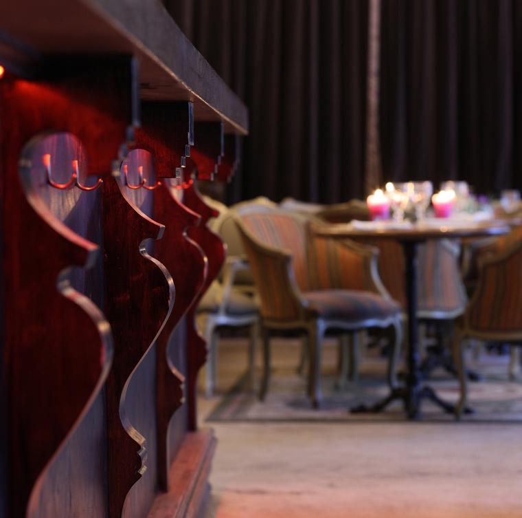 ресторан - фото № 42379