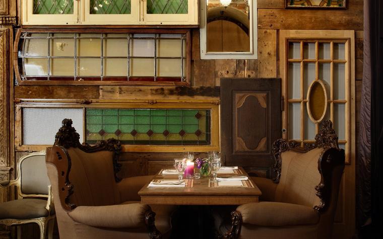 ресторан - фото № 42375