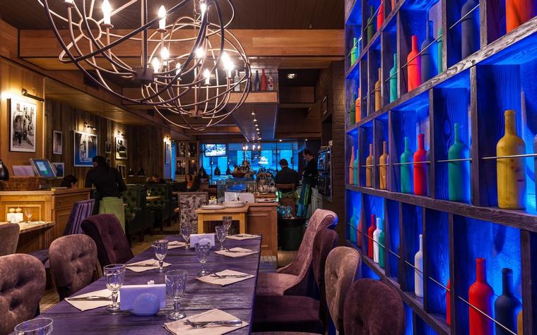 Фото № 42541 ресторан  Ресторан