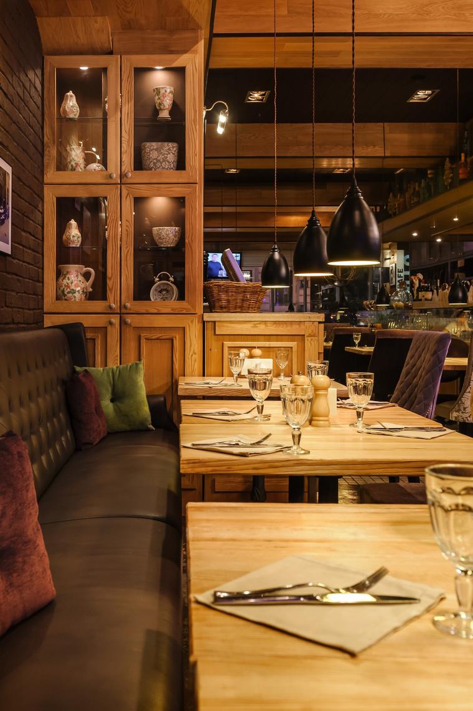 Фото № 42542 ресторан  Ресторан