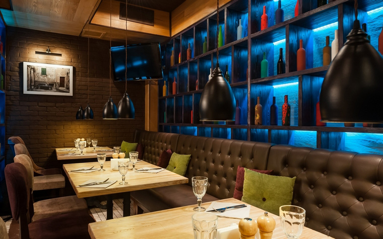 ресторан - фото № 42544