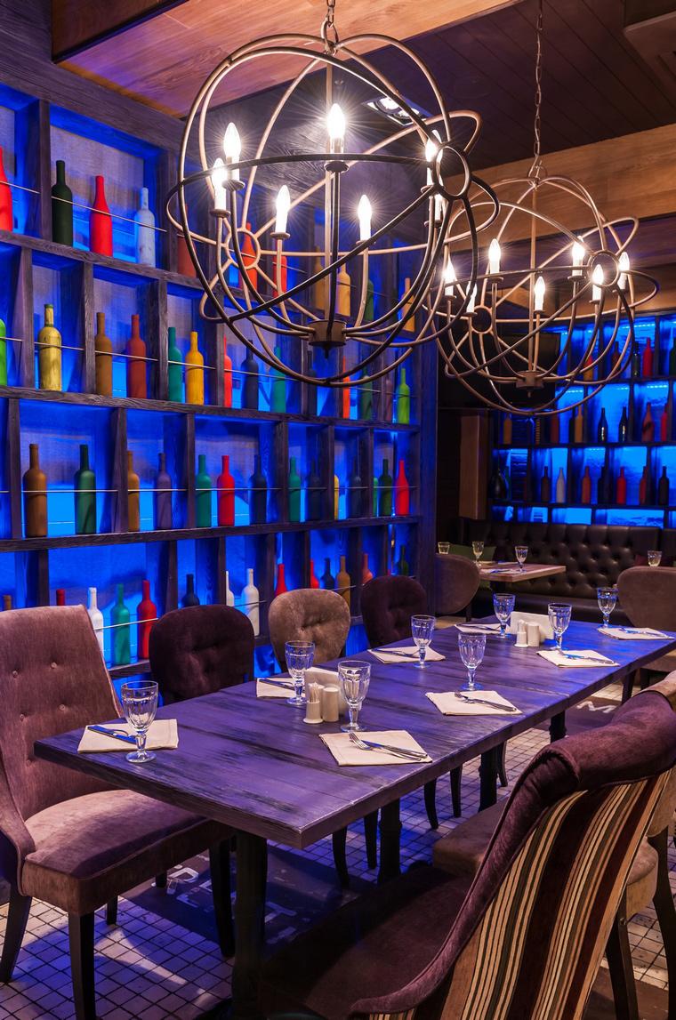 Фото № 42546 ресторан  Ресторан