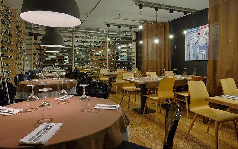 Фото № 42662 ресторан  Ресторан