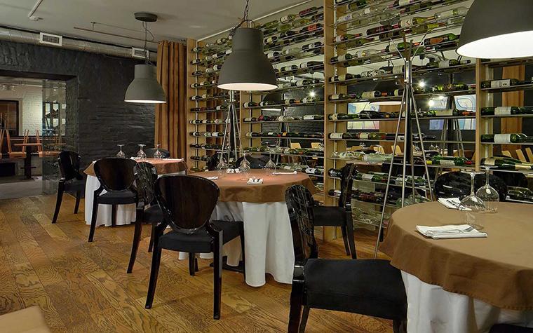 Фото № 42664 ресторан  Ресторан