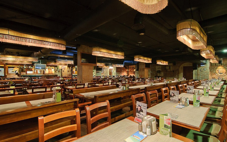 Фото № 42925 ресторан  Ресторан