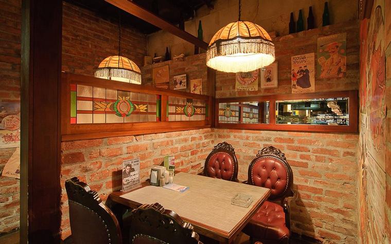 Фото № 42927 ресторан  Ресторан