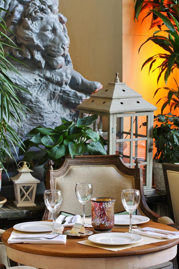 Фото № 43437 ресторан  Ресторан