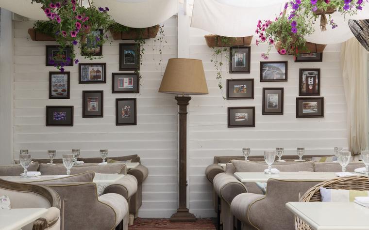 ресторан - фото № 43496