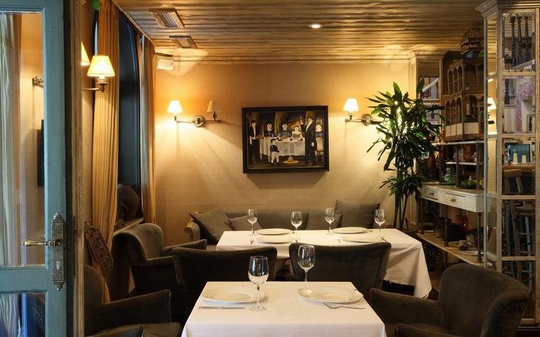 ресторан - фото № 43506