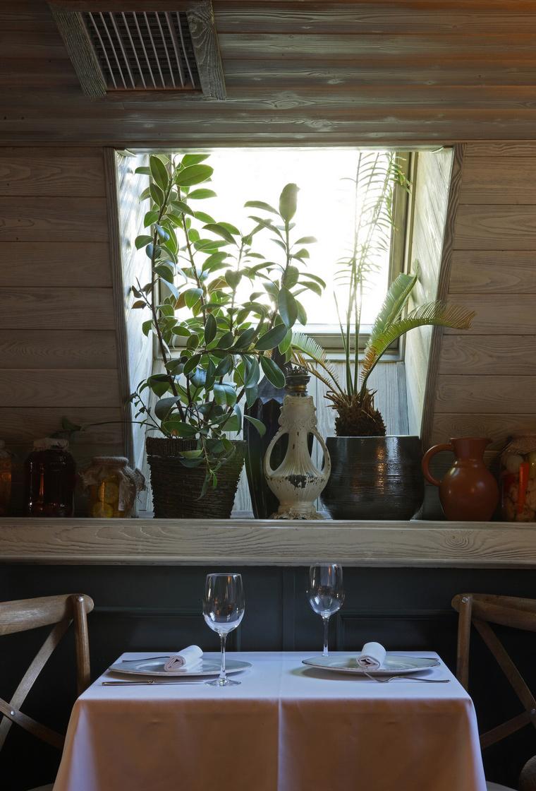 ресторан - фото № 43514