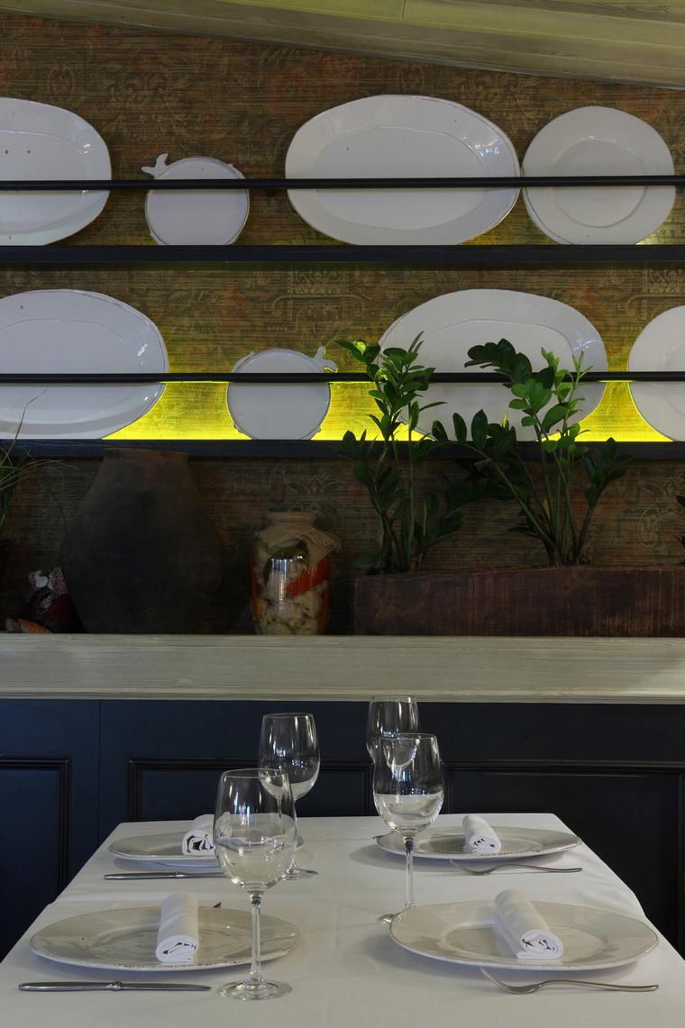 ресторан - фото № 43528