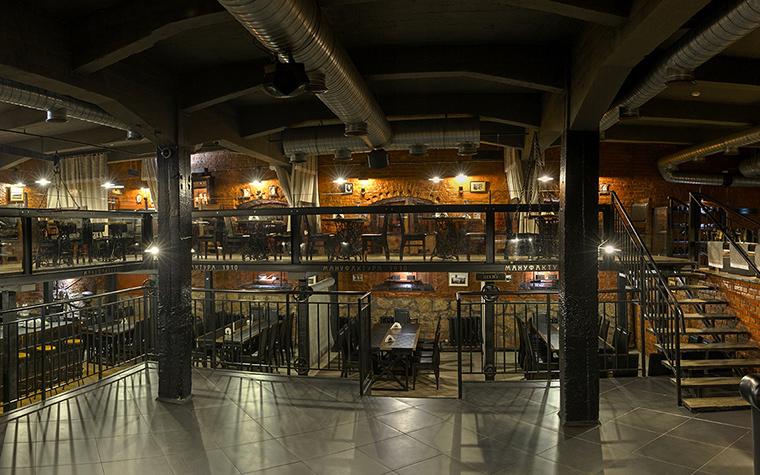 Фото № 43733 ресторан  Ресторан