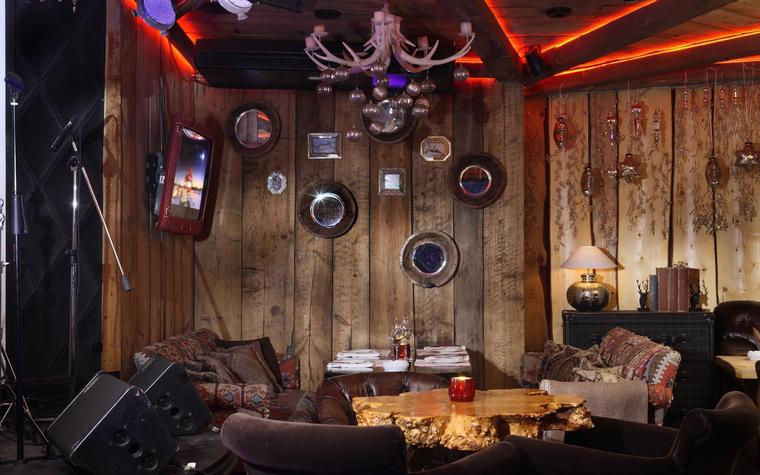 Ресторан. ресторан из проекта , фото №43943