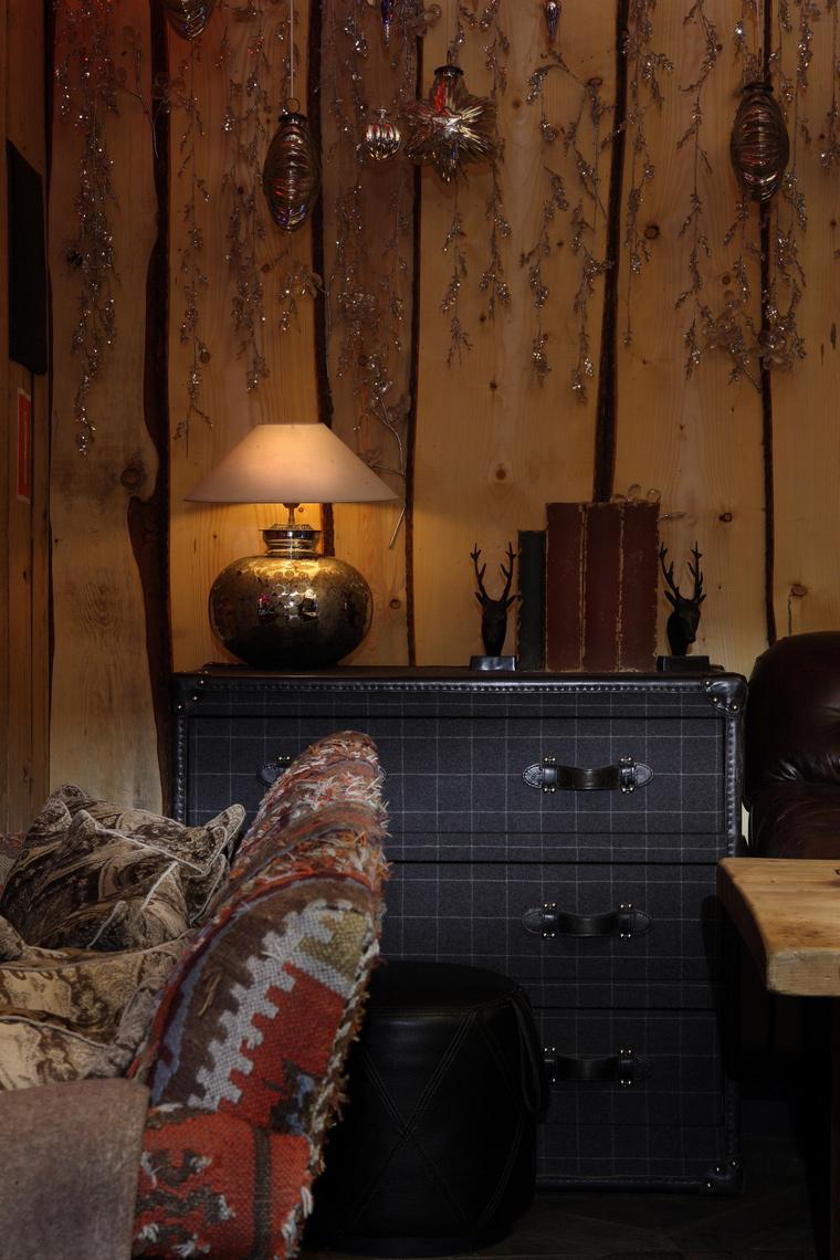 Ресторан. ресторан из проекта , фото №43945