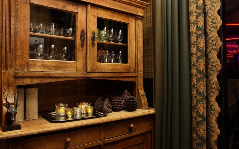 Ресторан. ресторан из проекта , фото №43951