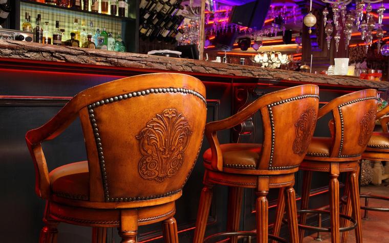 Ресторан. ресторан из проекта , фото №43935