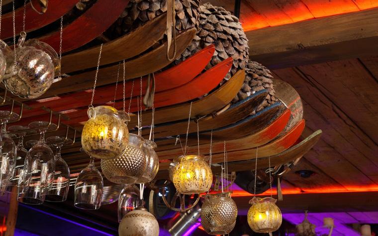 Ресторан. ресторан из проекта , фото №43936