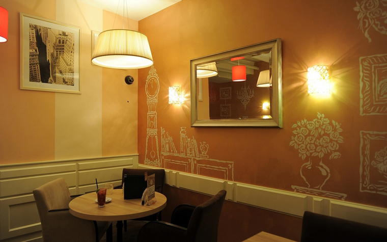 ресторан - фото № 43987