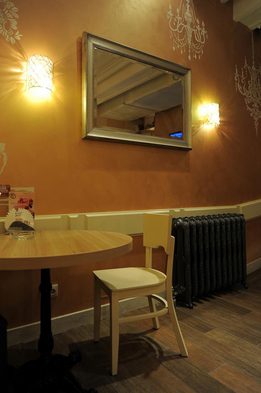 ресторан - фото № 43996