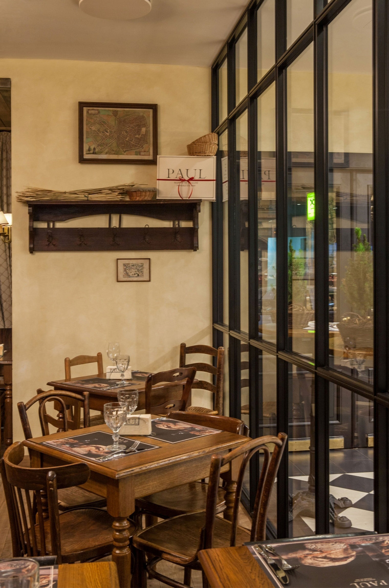 Фото № 44074 ресторан  Ресторан