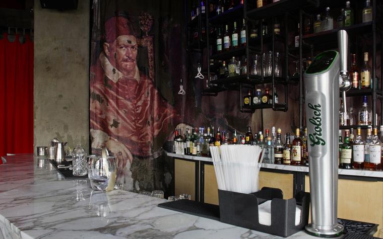 ресторан - фото № 44426