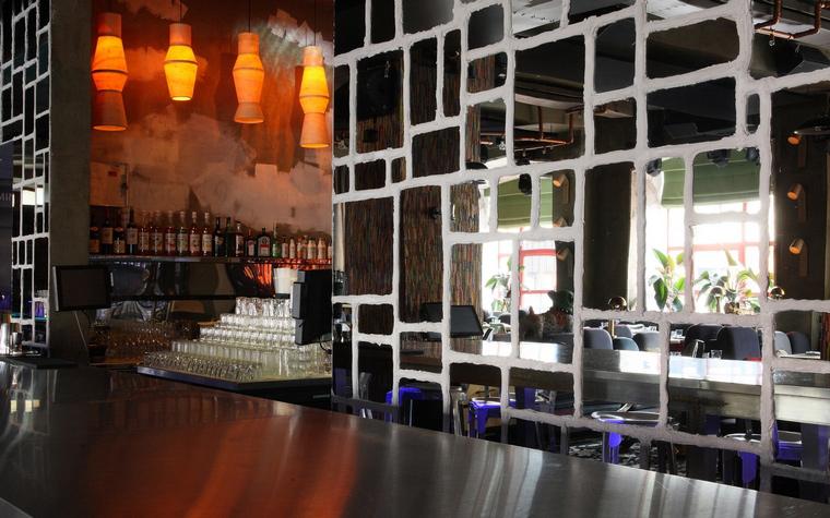 ресторан - фото № 44427