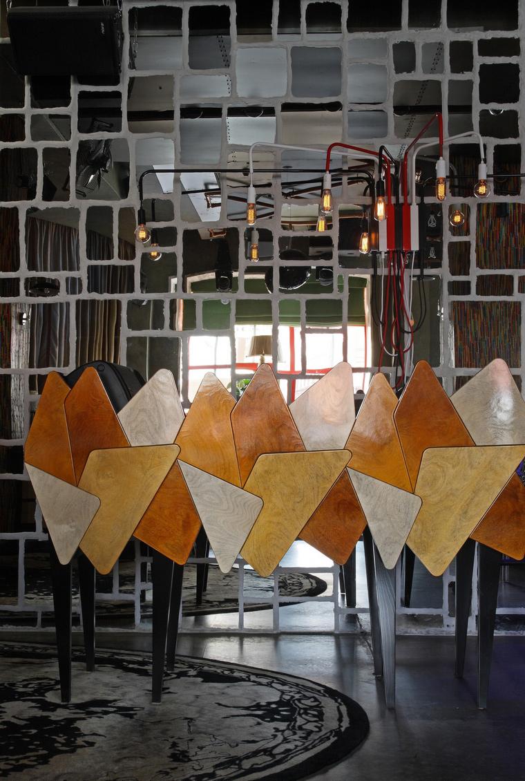 ресторан - фото № 44430