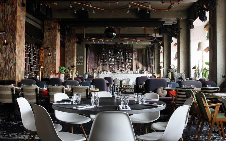 ресторан - фото № 44413