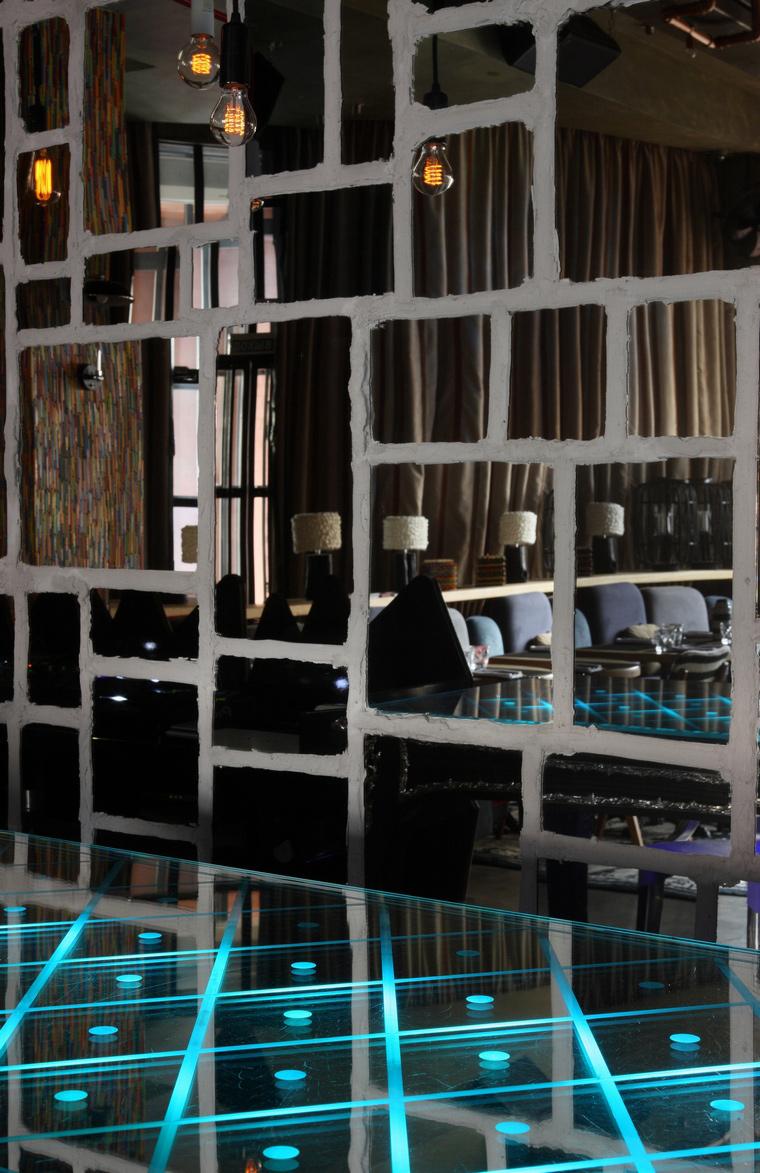 ресторан - фото № 44434
