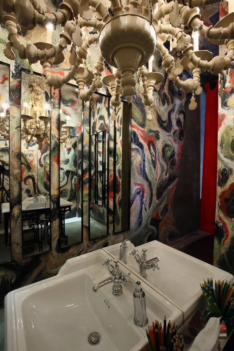 ресторан - фото № 44437