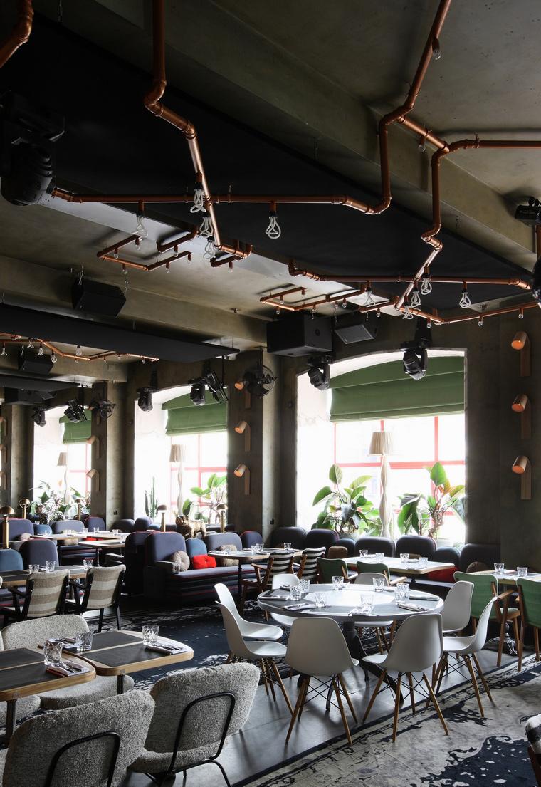 ресторан - фото № 44440